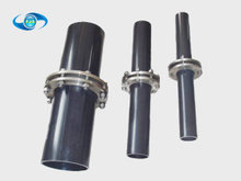 UHMWPE/HDPE dredge pipe