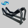 Equipment parts belt conveyor carrying idler UHMWPE HDPE roller