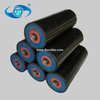 Conveyor idler and red,black, green roller color belt conveyor rollers